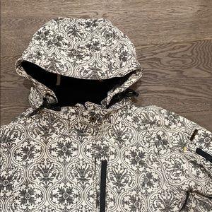 Empyre Snowboard Jacket